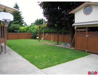 Photo 9: 2351 BEAVER Street in Abbotsford: Abbotsford West House for sale : MLS®# F2818913