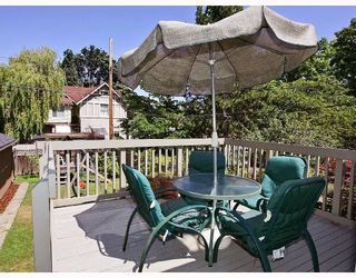 Photo 9: 3331 W 26TH Avenue in Vancouver: Dunbar House for sale (Vancouver West)  : MLS®# V723675