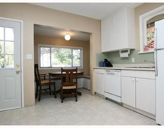 Photo 6: 3331 W 26TH Avenue in Vancouver: Dunbar House for sale (Vancouver West)  : MLS®# V723675