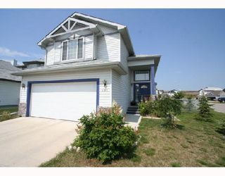 Photo 1: 167 ARBOUR CREST Drive NW in CALGARY: Arbour Lake Residential Detached Single Family for sale (Calgary)  : MLS®# C3340834