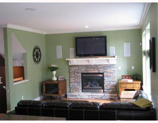 "Photo 6: 45 ALDER Drive in Port_Moody: Heritage Woods PM House for sale in ""HERITAGE WOODS"" (Port Moody)  : MLS®# V730610"