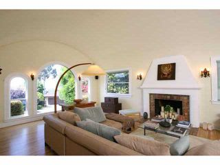 Photo 2: MISSION HILLS House for sale : 4 bedrooms : 2460 PRESIDIO DRIVE in San Diego