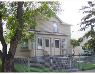 Photo 6: 366 ALFRED Avenue in WINNIPEG: North End Residential for sale (North West Winnipeg)  : MLS®# 2817640