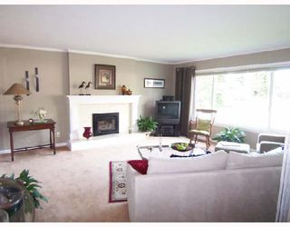 """Photo 5: 3356 FIR Street in Port_Coquitlam: Lincoln Park PQ House for sale in """"SUN VALLEY"""" (Port Coquitlam)  : MLS®# V738101"""