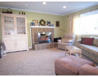 """Photo 8: 3356 FIR Street in Port_Coquitlam: Lincoln Park PQ House for sale in """"SUN VALLEY"""" (Port Coquitlam)  : MLS®# V738101"""