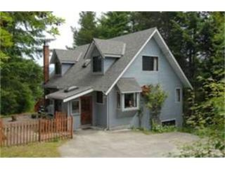 Photo 1:  in SOOKE: Sk East Sooke House for sale (Sooke)  : MLS®# 472779