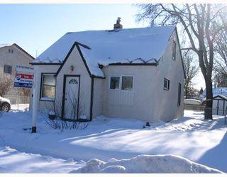 Photo 1: 1032 BOSTON Avenue in WINNIPEG: Fort Garry / Whyte Ridge / St Norbert Residential for sale (South Winnipeg)  : MLS®# 2901158