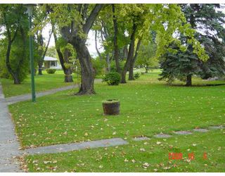 Photo 6: 47 CEDAR Place in WINNIPEG: St Boniface Residential for sale (South East Winnipeg)  : MLS®# 2819306
