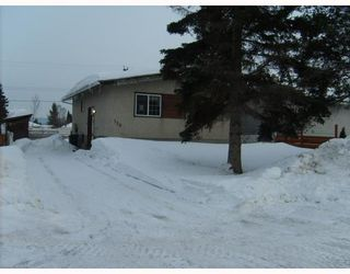 """Photo 1: 126 KELLY Street in Prince_George: Quinson House for sale in """"QUINSON"""" (PG City West (Zone 71))  : MLS®# N189890"""