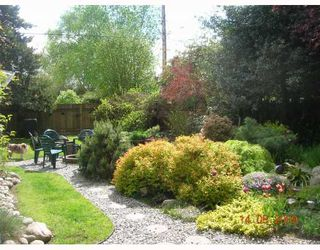 """Photo 9: 1367 COTTONWOOD in North_Vancouver: Norgate House for sale in """"NORGATE"""" (North Vancouver)  : MLS®# V766908"""