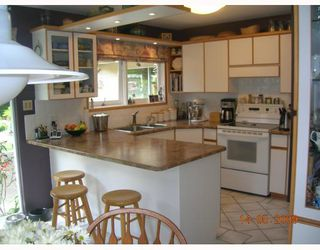 """Photo 2: 1367 COTTONWOOD in North_Vancouver: Norgate House for sale in """"NORGATE"""" (North Vancouver)  : MLS®# V766908"""
