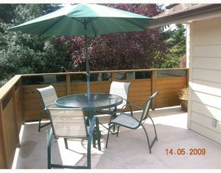 """Photo 7: 1367 COTTONWOOD in North_Vancouver: Norgate House for sale in """"NORGATE"""" (North Vancouver)  : MLS®# V766908"""