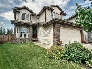 Main Photo: 6332 4 Avenue in Edmonton: Zone 53 House for sale : MLS®# E4169039