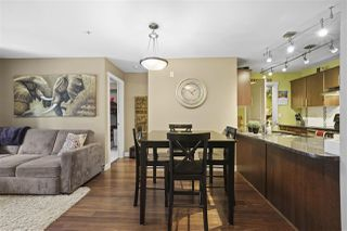 "Photo 2: 305 19366 65 Avenue in Surrey: Clayton Condo for sale in ""Liberty"" (Cloverdale)  : MLS®# R2397315"