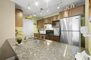"Photo 9: 305 19366 65 Avenue in Surrey: Clayton Condo for sale in ""Liberty"" (Cloverdale)  : MLS®# R2397315"