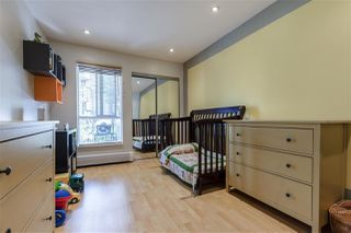 Photo 10: 306 1169 NELSON Street in Vancouver: West End VW Condo for sale (Vancouver West)  : MLS®# R2397510