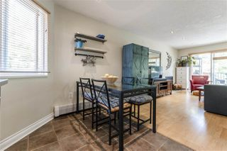Photo 8: 306 1169 NELSON Street in Vancouver: West End VW Condo for sale (Vancouver West)  : MLS®# R2397510