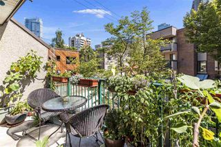 Photo 13: 306 1169 NELSON Street in Vancouver: West End VW Condo for sale (Vancouver West)  : MLS®# R2397510