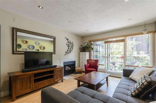 Photo 3: 306 1169 NELSON Street in Vancouver: West End VW Condo for sale (Vancouver West)  : MLS®# R2397510