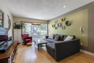 Photo 2: 306 1169 NELSON Street in Vancouver: West End VW Condo for sale (Vancouver West)  : MLS®# R2397510