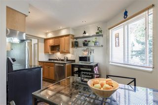 Photo 7: 306 1169 NELSON Street in Vancouver: West End VW Condo for sale (Vancouver West)  : MLS®# R2397510