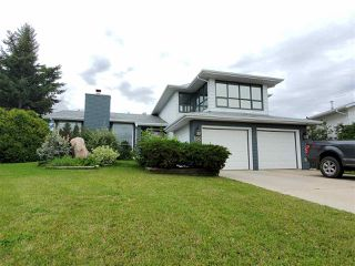 Main Photo: 150 Willow Drive: Wetaskiwin House for sale : MLS®# E4170790