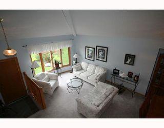 Photo 6: 86 CIVIC Street in WINNIPEG: Charleswood Residential for sale (South Winnipeg)  : MLS®# 2810384