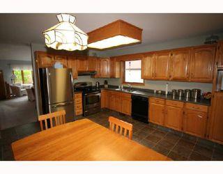 Photo 4: 86 CIVIC Street in WINNIPEG: Charleswood Residential for sale (South Winnipeg)  : MLS®# 2810384