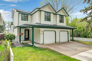 Main Photo: 10641 64 Avenue in Edmonton: Zone 15 House Half Duplex for sale : MLS®# E4167234