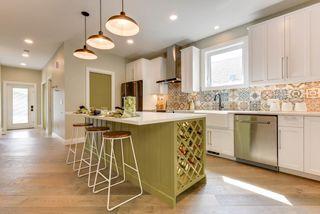 Photo 9: 8617 108A Street in Edmonton: Zone 15 House for sale : MLS®# E4182568