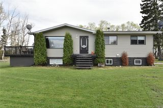 Main Photo: 3013 Highway 54 in Red Deer County: RC Rural Red Deer County Residential Acreage for sale : MLS®# CA0186195