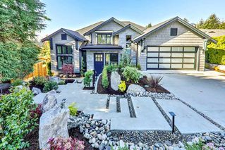 Main Photo: 4477 RUSKIN Place in North Vancouver: Forest Hills NV House for sale : MLS®# R2433008