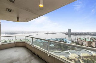 """Photo 13: 1404 1065 QUAYSIDE Drive in New Westminster: Quay Condo for sale in """"Quayside Tower 2"""" : MLS®# R2435986"""