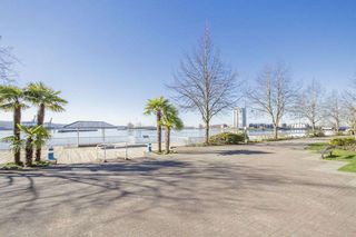"""Photo 19: 1404 1065 QUAYSIDE Drive in New Westminster: Quay Condo for sale in """"Quayside Tower 2"""" : MLS®# R2435986"""