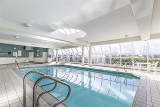 """Photo 16: 1404 1065 QUAYSIDE Drive in New Westminster: Quay Condo for sale in """"Quayside Tower 2"""" : MLS®# R2435986"""
