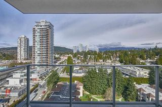 """Main Photo: 1505 518 WHITING Way in Coquitlam: Coquitlam West Condo for sale in """"UNION"""" : MLS®# R2439563"""