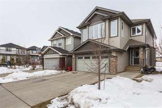 Main Photo: 17324 11 Avenue SW in Edmonton: Zone 56 House for sale : MLS®# E4192622
