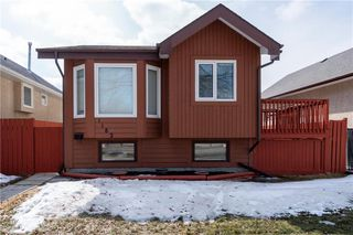 Photo 32: 1182 Kildare Avenue in Winnipeg: Canterbury Park Residential for sale (3M)  : MLS®# 202007373