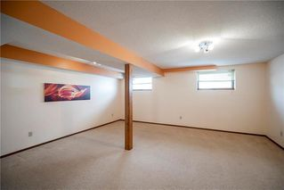 Photo 25: 1182 Kildare Avenue in Winnipeg: Canterbury Park Residential for sale (3M)  : MLS®# 202007373