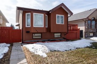 Photo 2: 1182 Kildare Avenue in Winnipeg: Canterbury Park Residential for sale (3M)  : MLS®# 202007373
