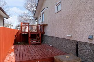Photo 33: 1182 Kildare Avenue in Winnipeg: Canterbury Park Residential for sale (3M)  : MLS®# 202007373