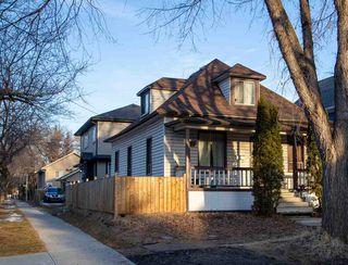 Photo 1: 11404 91 Street in Edmonton: Zone 05 House for sale : MLS®# E4199543
