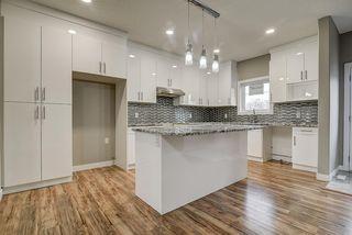 Photo 7: 10359 149 Street in Edmonton: Zone 21 House Half Duplex for sale : MLS®# E4200016