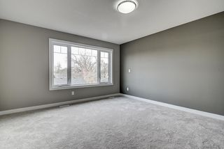 Photo 22: 10359 149 Street in Edmonton: Zone 21 House Half Duplex for sale : MLS®# E4200016