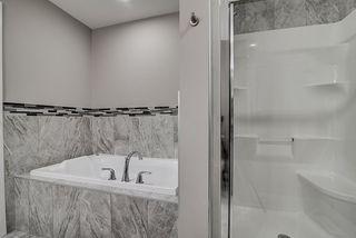 Photo 25: 10359 149 Street in Edmonton: Zone 21 House Half Duplex for sale : MLS®# E4200016