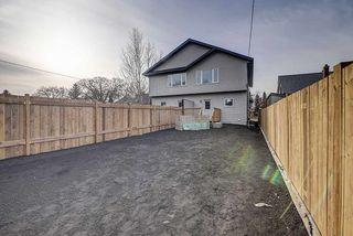 Photo 30: 10359 149 Street in Edmonton: Zone 21 House Half Duplex for sale : MLS®# E4200016