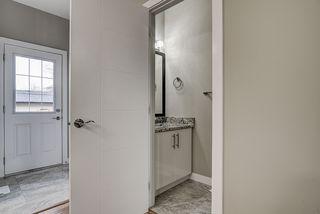 Photo 13: 10359 149 Street in Edmonton: Zone 21 House Half Duplex for sale : MLS®# E4200016