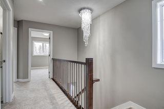 Photo 15: 10359 149 Street in Edmonton: Zone 21 House Half Duplex for sale : MLS®# E4200016
