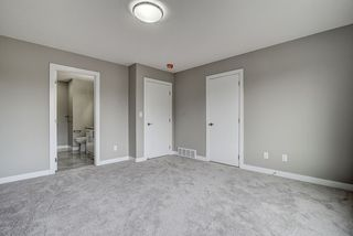 Photo 23: 10359 149 Street in Edmonton: Zone 21 House Half Duplex for sale : MLS®# E4200016