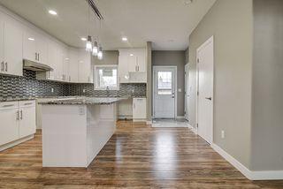 Photo 6: 10359 149 Street in Edmonton: Zone 21 House Half Duplex for sale : MLS®# E4200016